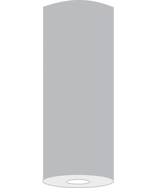 Tafelrol Airlaid Zilver 120cm x 25m bestellen