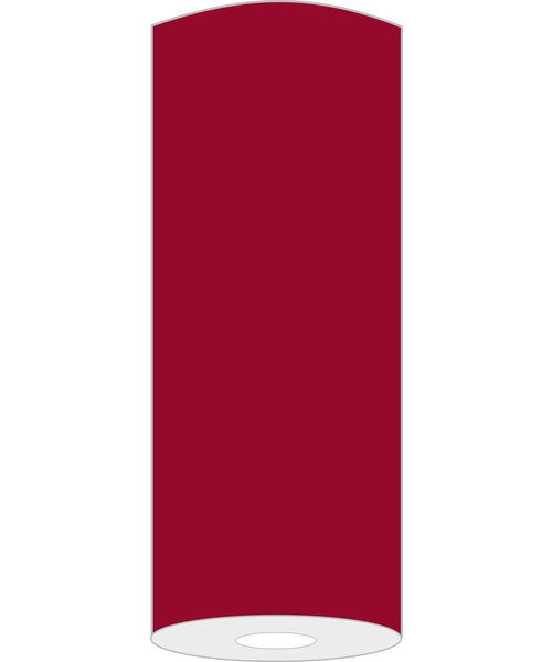 Tafelrol Airlaid Bordeaux 120cm X 25m bestellen