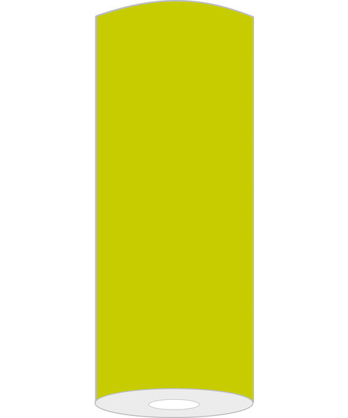 Tafelrol Airlaid Kiwi 120cm X 25m bestellen