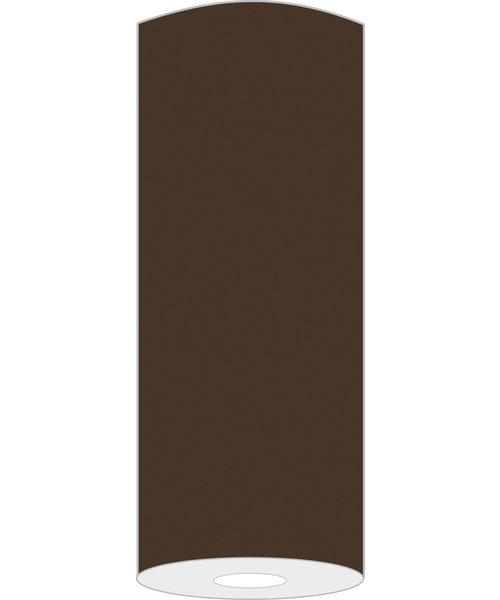 Tafelrol Airlaid Bruin 120cm X 25m bestellen
