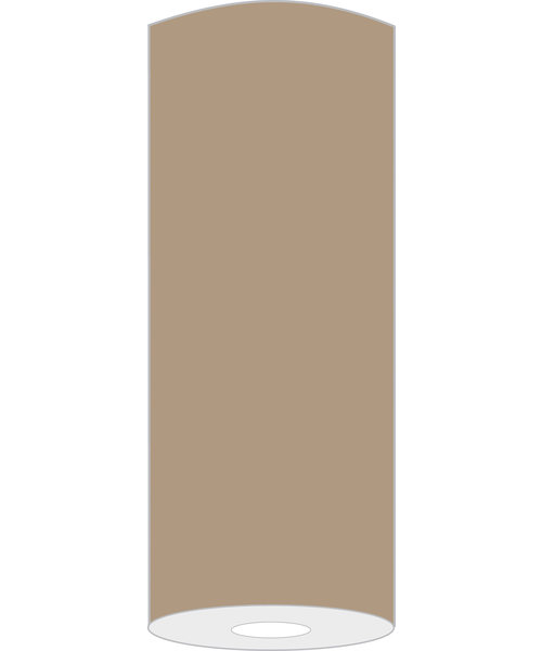 Tafelrol Airlaid Beigegrijs 120cm X 25m bestellen