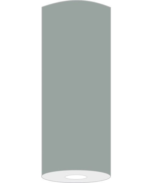 Tafelrol Airlaid Grijs 120cm X 25m bestellen