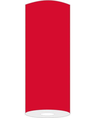 Tafelrol Airlaid Rood 120cm X 40m
