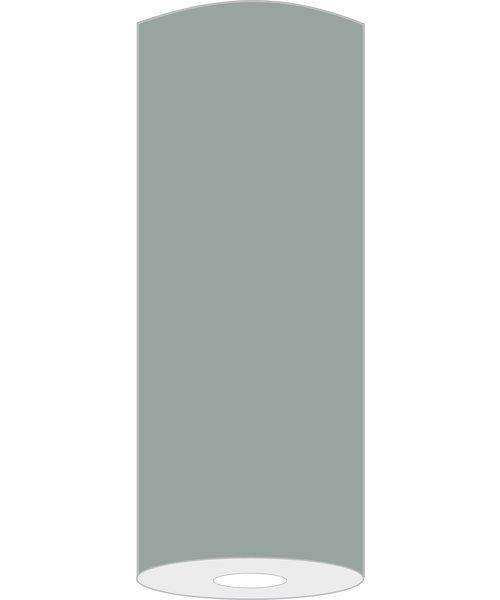 Tafelrol Airlaid Grijs 80cm X 40m  bestellen