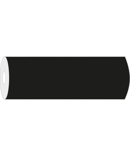 Tafelrol Airlaid 100cm x 25m Zwart bestellen