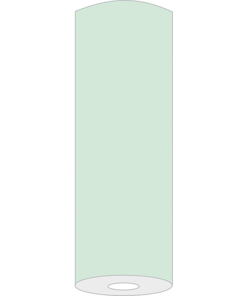 Tafelrol Airlaid Pistache 80cm x 40m bestellen