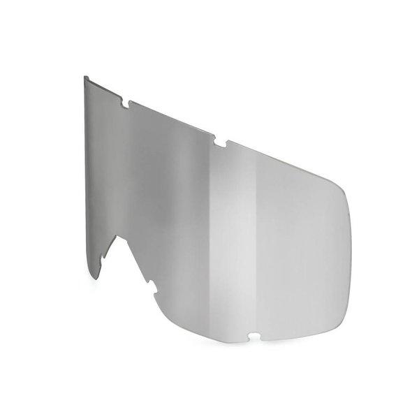 Recoil Xi Single Chrome Lenses Silver