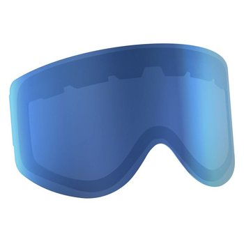 Recoil Xi Double Thermal Tinted Lenses Blue