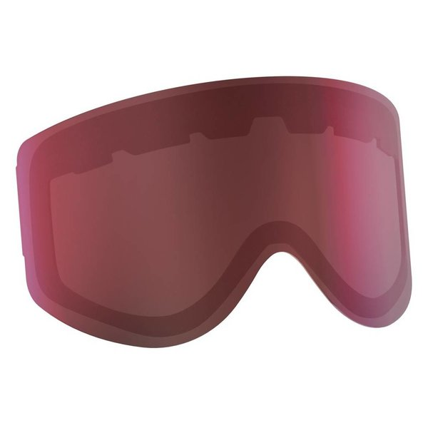 Recoil Xi Double Thermal Tinted Lenses Rose