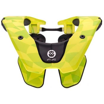 Prodigy Brace (Teenager) Neon Prism