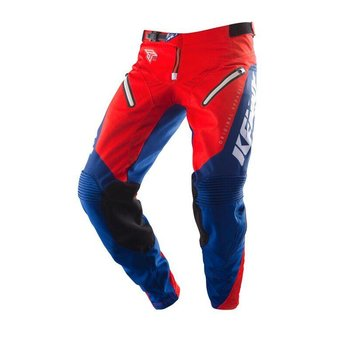 Titanium Pants 2019 Red Navy