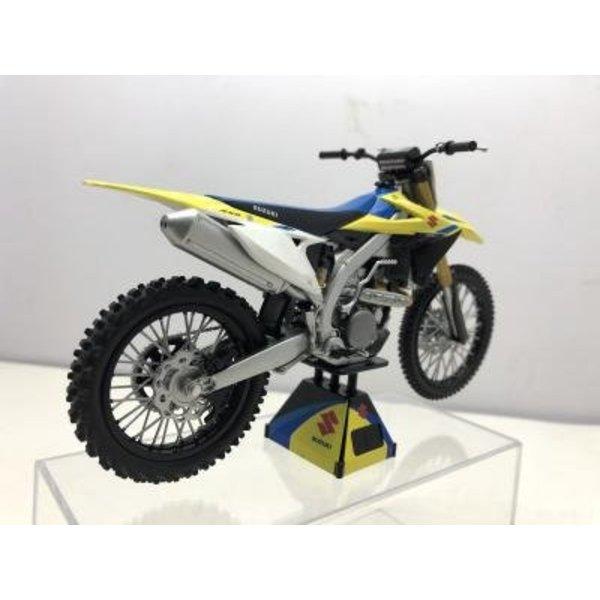 Suzuki Rmz 450 1 :12