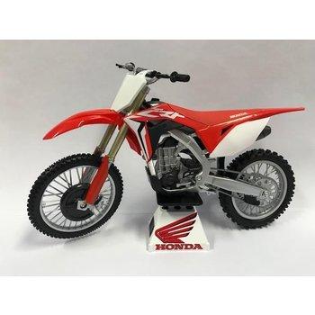 Honda Crf450 1:12