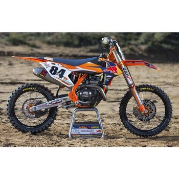 KTM Herlings Replica 1:12