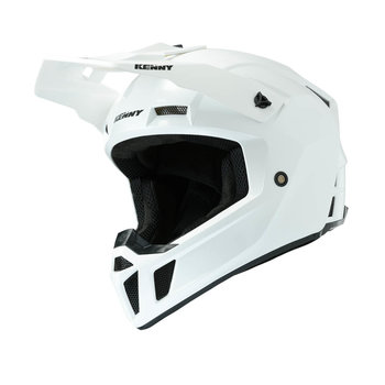 Solid Performance Helmet White Pearl 2021