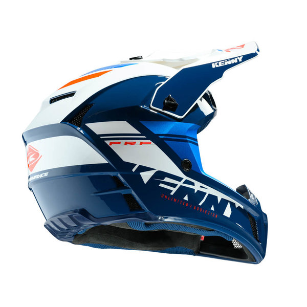 Performance Helmet 2020 Blue Candy Navy