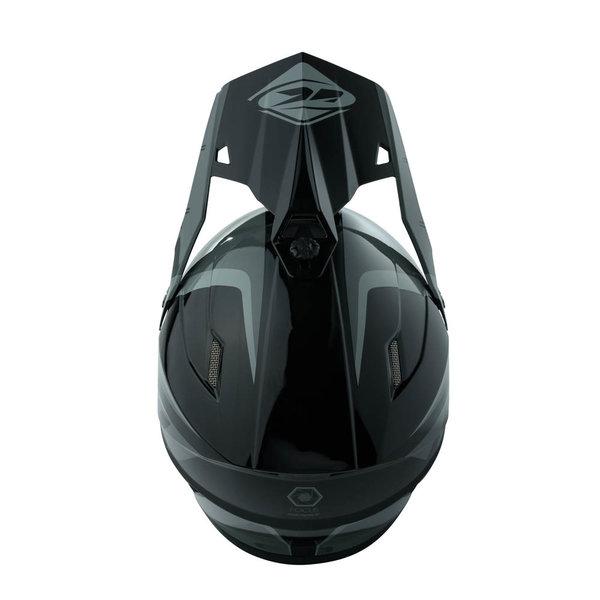 Adult Track Helmet 2020 Focus Black