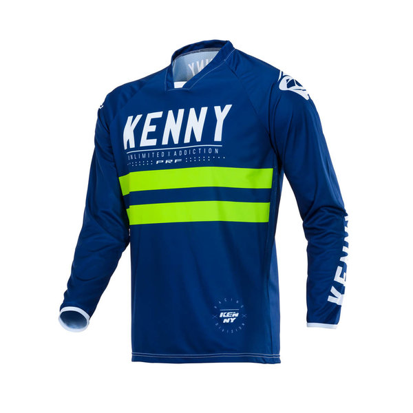 Performance Jersey 2020 Navy