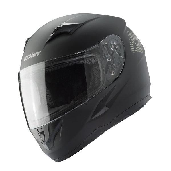 Targa Helmet Kids Noir Mat 2022