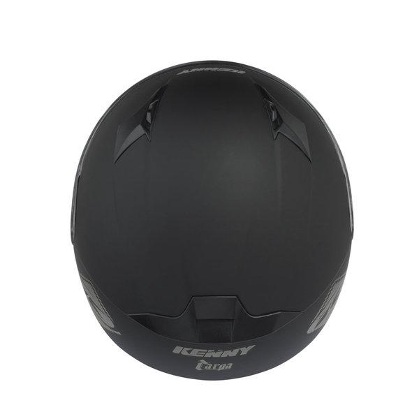 Targa Helmet Kids Noir Mat