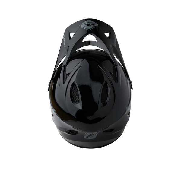 BMX Down Hill Helmet Black 2021