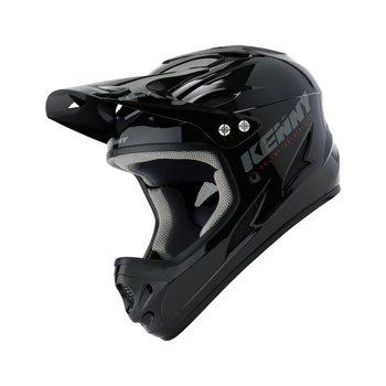 BMX Down Hill Helmet Black
