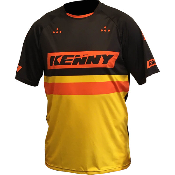 MX Shirt short sleeve