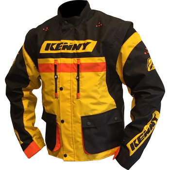 Track Enduro Jacket Special Made (Geheel Naar Eigen Wens)