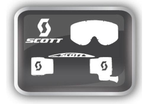 Goggle accessoires
