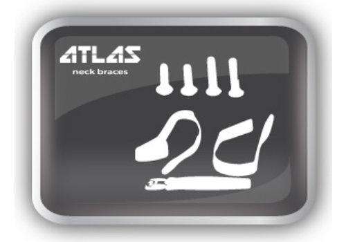 Atlas accessories