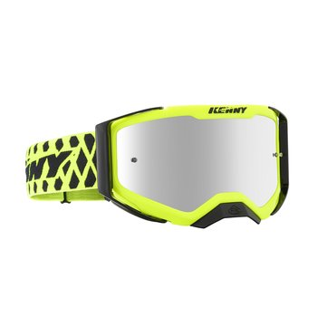 Performance Goggles Level 2 Neon Yellow 2021