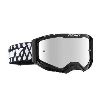 Performance Goggle Level 2 Black