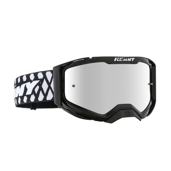 Performance Goggles Level 2 Black 2021
