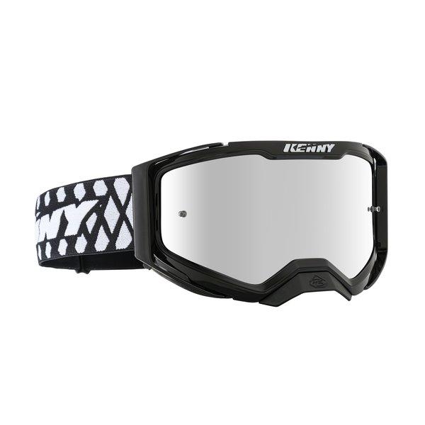 Performance Goggles Level 2 Black