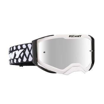 Performance Goggles Level 2 White