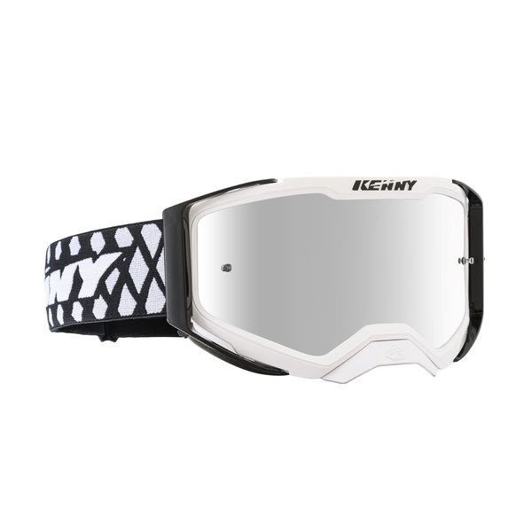 Performance Goggles Level 2 White 2021