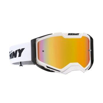 Ventury Goggle Phase 1 White