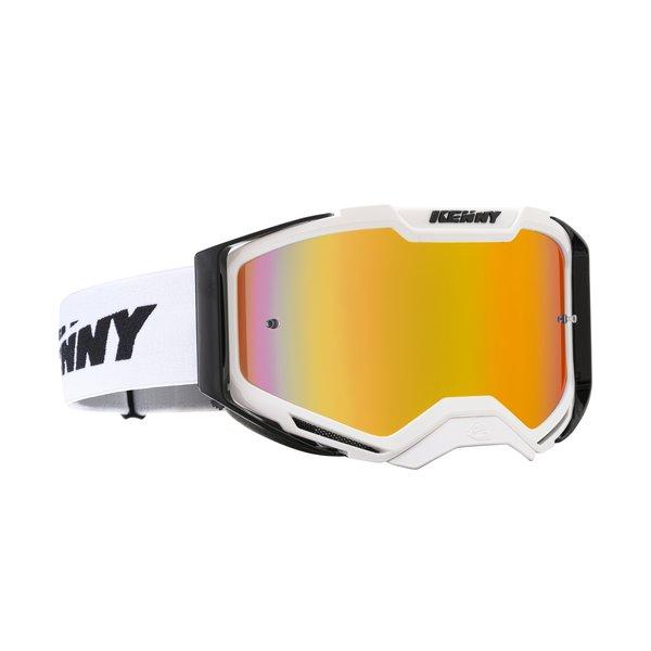 Ventury Goggles Phase 1 White