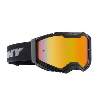 Ventury Goggles Phase 1 Black 2021