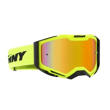Ventury Goggle Phase 1 neon Yellow