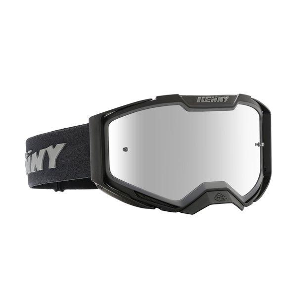 Ventury Goggles Phase 2 Black 2021