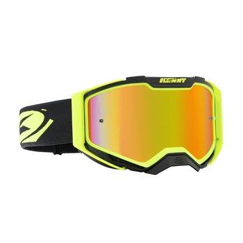 Ventury Goggle Phase 2 neon Yellow