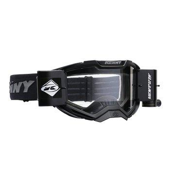 Ventury Goggles Phase 3 Black 2021