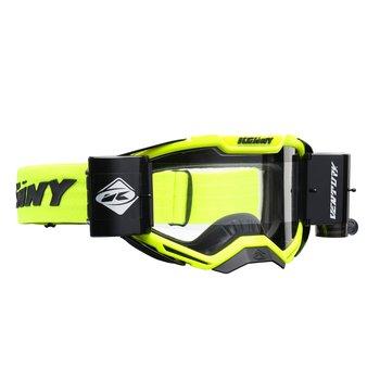 Ventury Goggles Phase 3 Neon Yellow 2021