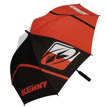 Umbrella Black/Orange