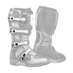 Performance boot strapset 18 White
