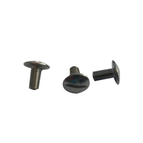 Titanium screw kit uni One size