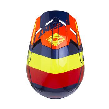 Performance Helmet Visor Multi
