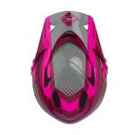 Downhill Helmet Visor Pink