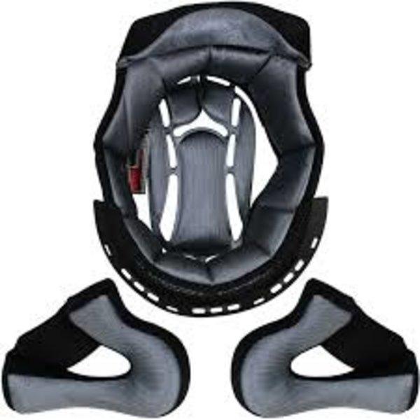 Downhill Helmet Inner Lining